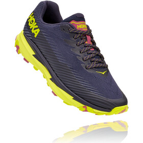 Hoka One One Torrent 2 Running Shoes Women deep well/evening primrose